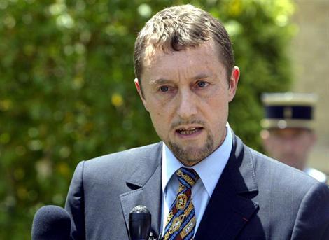 Bernard Bajolet este noul şef al serviciilor secrete franceze