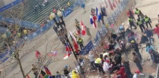 3 morţi şi peste 130 de răniţi în exploziile din Boston