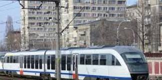 Percheziții în Ilfov la hoți de componente de cale ferată
