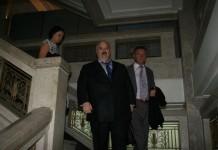 Curtea Supremă ia luni o decizie în dosarul lui Cătălin Voicu