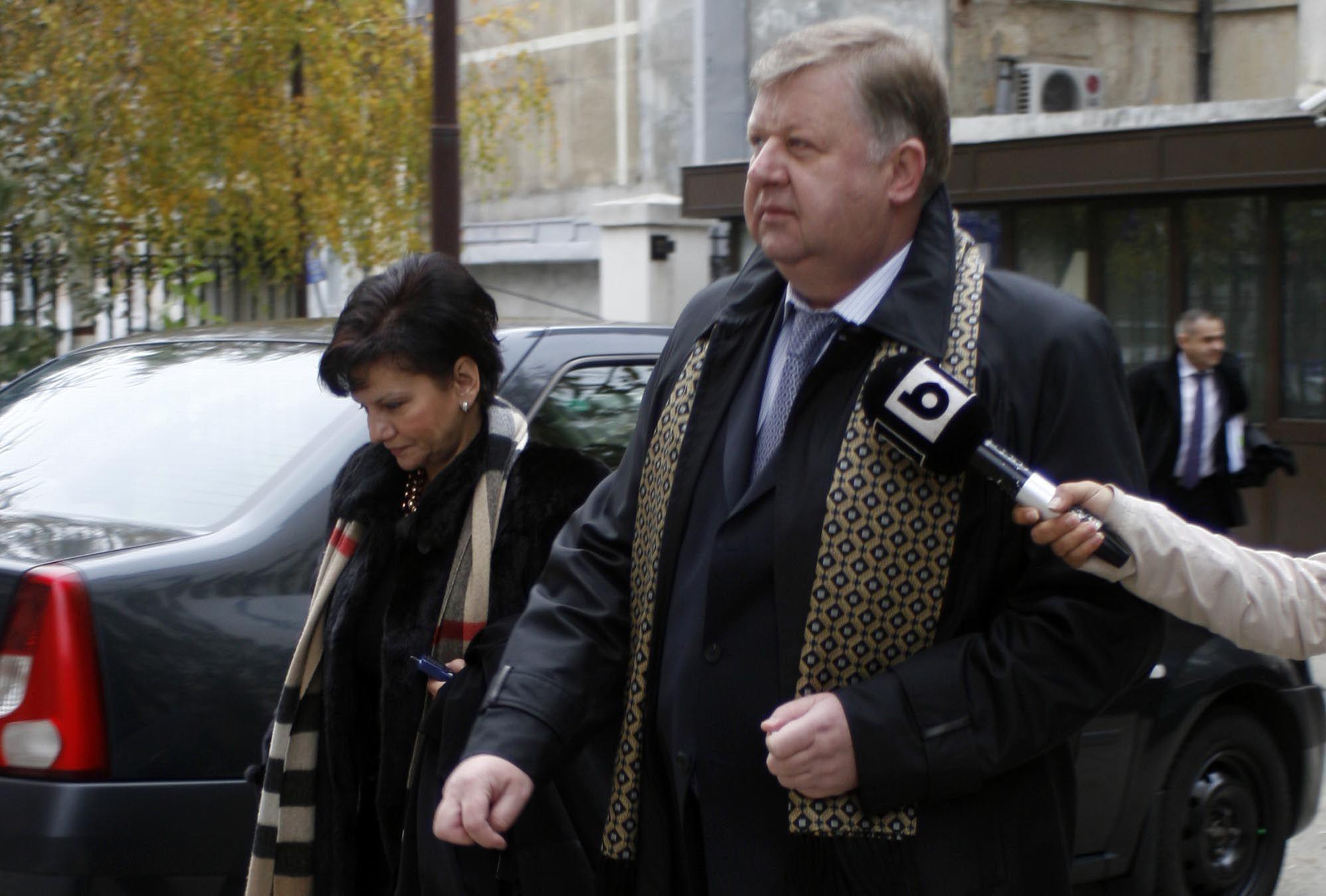 Costel Cășuneanu câștigă la CEDO