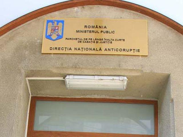 DNA: Traian Pigui, cercetat în dosarul