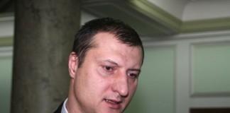 Dan Păsat - trei ani de închisoare cu executare