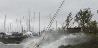 """""""Sandy"""", retras de pe lista numelor de cicloni tropicali atlantici"""