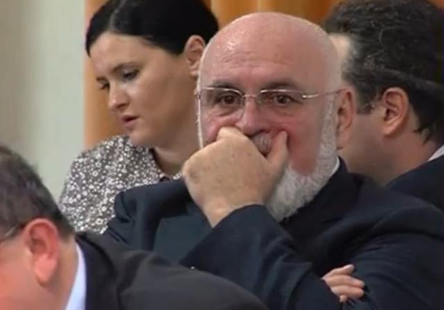 Mircea Pop CNADNR