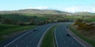 Ungurii au lansat lucrările de construcție la porțiunea de autostradă dintre Mako și Nădlac. Românii încă pregătesc licitații