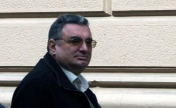 Afaceristul Nikolaus Mann, trimis în judecată de procurorii DIICOT