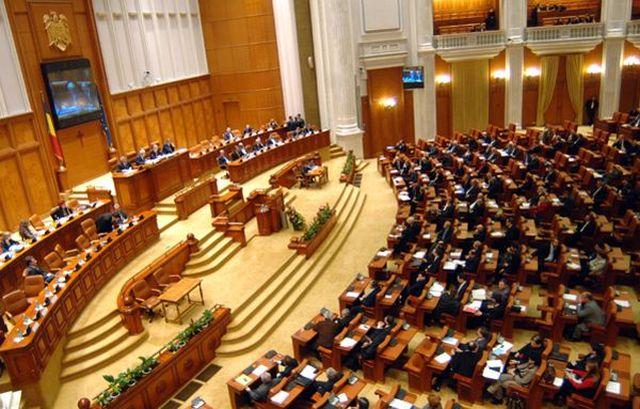 Guvernul îşi va angaja miercuri răspunderea în Parlament