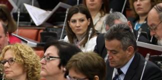 Gabriela Podasca deputat