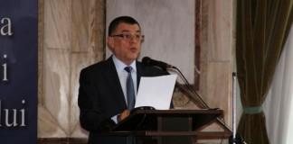 Radu Stroe: Siguranța cetățeanului, prioritatea Jandarmeriei