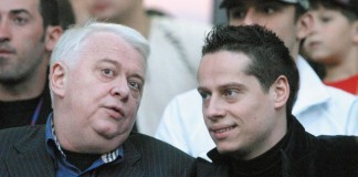 Viorel și Andrei Hrebenciuc
