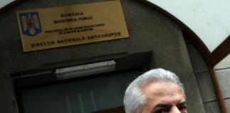 Adrian Năstase, audiat la Parchetul General