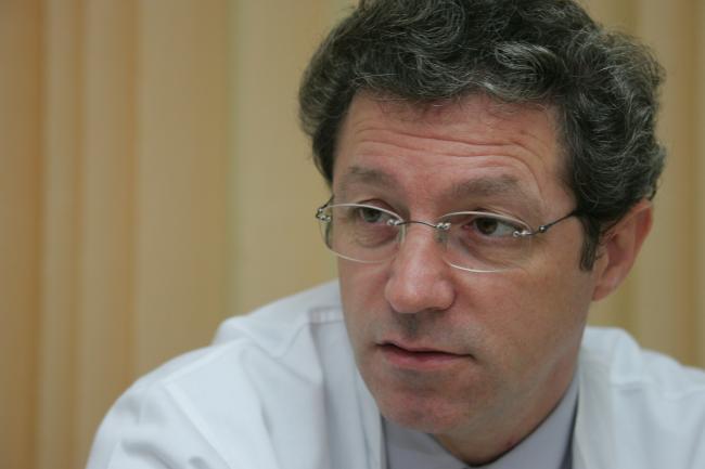 Prof. dr. Adrian Streinu-Cercel: 45 de cazuri cu înţepături cu căpuşe la sfârşit de săptămână