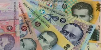 Mai mult de jumătate dintre salariații din România câștigă sub 1.500 de lei pe lună