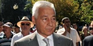 Cuscrul lui Traian Băsescu, Gheorghe Ionescu, audiat la DIICOT