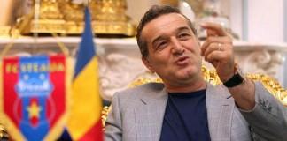 Gigi Becali, executat silit: Fiscul scoate Uzina Mecanică Drăgăşani a treia oară la licitație publică
