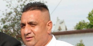 Bercea Mondialu, condamnat definitiv la 2 ani de închisoare cu executare