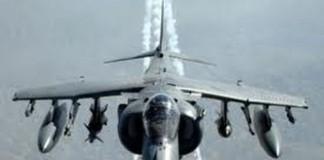 Patru polițiști și doi civili, ucişi într-un bombardament NATO în Afganistan