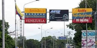 Venezuela închide frontierele înaintea alegerilor prezidenţiale