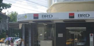 Activitatea comercială a BRD, afectată de dosarele de fraudă bancară de la DIICOT