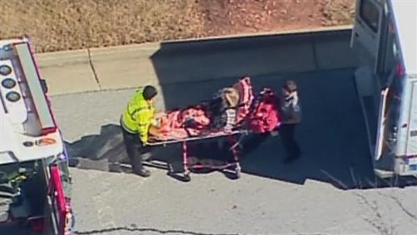 14 persoane înjunghiate într-un campus studenţesc din SUA