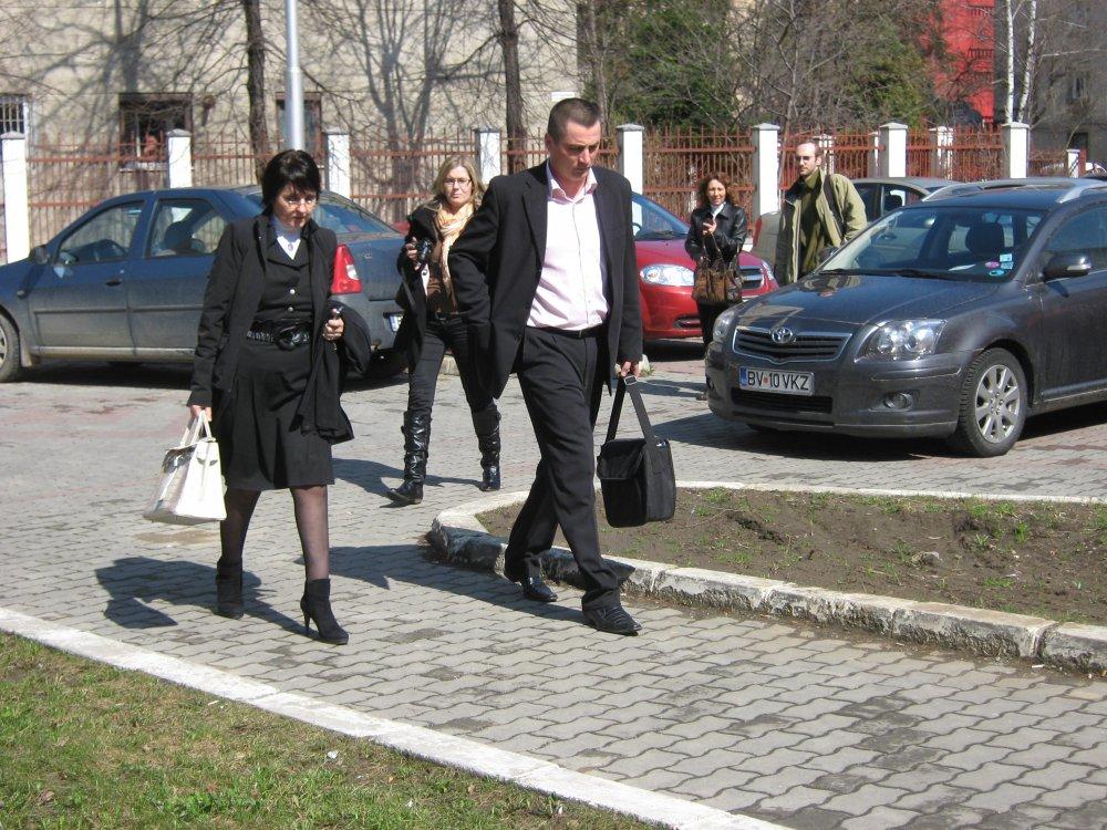 Curatorul lui Patrick Cioacă a solicitat daune morale de 5 milioane de euro pentru minor