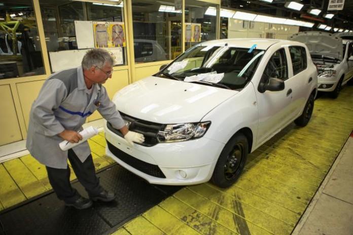 Ce așteaptă industria auto de la statul român pentru perioada 2014-2020