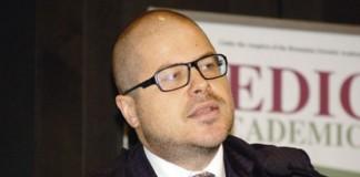 Fostul şef al ANMDM, Daniel Boda, condamnat la închisoare cu suspendare pentru corupţie