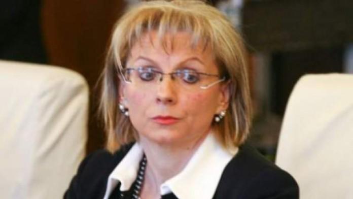 ICCJ: Fostul secretar general al Guvernului Boc, Daniela Andreescu, declarat în conflict de interese