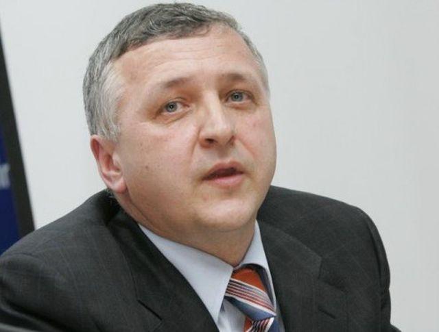 Surse oficiale: Dosarul penal al lui Gelu Ştefan Diaconu, noul nume vehiculat la şefia ANAF, este închis din 2012