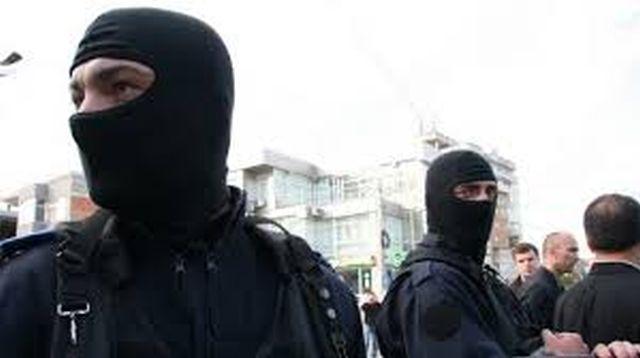 Perchezițiile la Said Baaklini, începute fără mandat