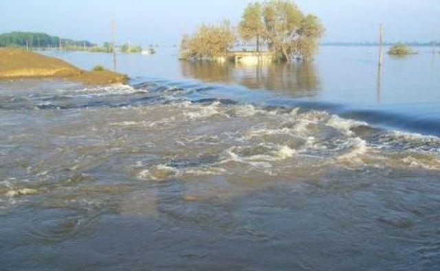 Institutul Național de Hidrologie ar putea institui cod portocaliu pe Dunăre