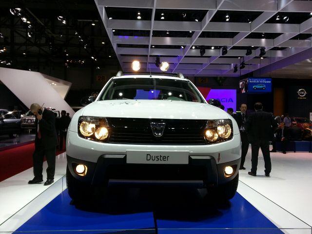 Dacia rupe în Franța! Lider în primul trimestru după creşterea înmatriculărilor de autoturisme noi