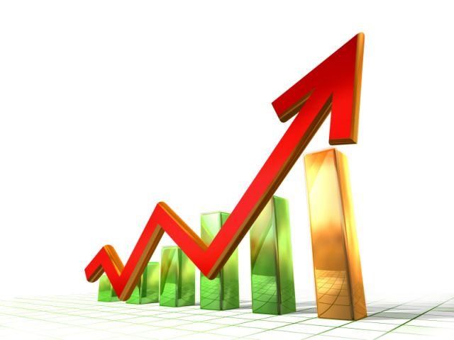 Creșterea economică din 2012, mai mare cu 0,6% față de estimarea inițială, însă numai în cifre