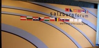 România va prelua din iulie președinția Forumului Salzburg