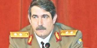 """Dosarul """"Case pentru generali"""": generalul în rezervă Francisc Radici, pus sub acuzare de DNA"""