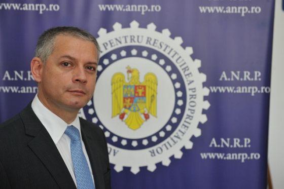 Şeful ANRP, numit în Consiliul de Supraveghere al OMV Petrom