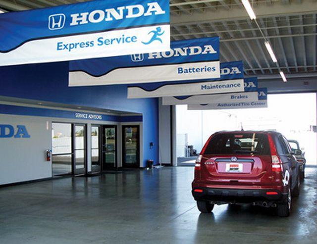 EXCLUSIV Honda România va rechema în service 20 de autoturisme în operațiunea internațională declanșată de airbag-urile Takata