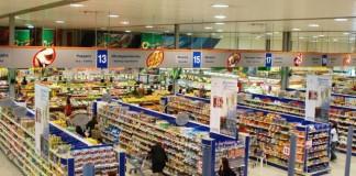 Consumul scade față de ianuarie. Motivul: vânzările slabe de carburanți