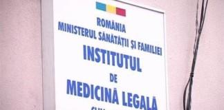 Directorul IML Cluj, demis în urma scandalului cadavrelor decapitate