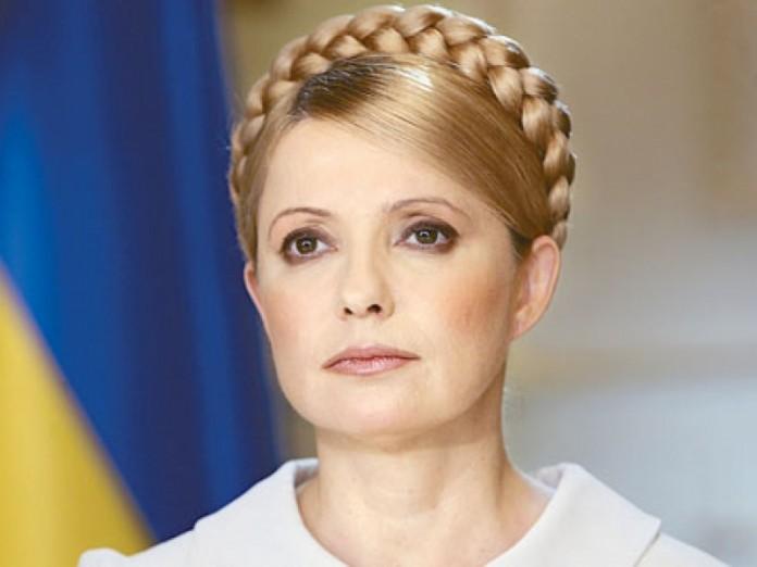 CEDO condamna Ucraina in cazul Timosenko
