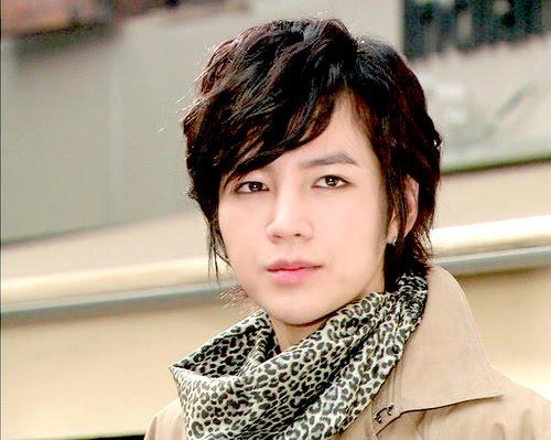 Jang Keun-suk, prinţul Asiei