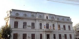Un bărbat a murit în timp ce era audiat la Judecătoria Craiova