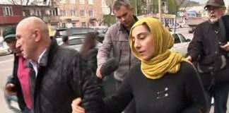 Mama suspecţilor în atentatul de la Boston ar putea fi arestată în SUA