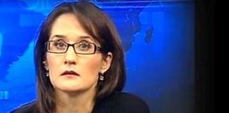 Judecătoarea Mihaela Ciocea, mutată disciplinar