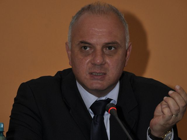 Adrian Mîndroiu, reținut de DNA