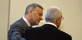 """""""Dosarul dezafilierii Universității Craiova"""": DNA îi trimite în judecată pe Mircea Sandu și Dumitru Dragomir"""