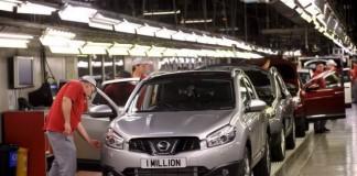 Nissan va rechema în service 128 de mașini din România pentru problemele la airbag. Toyota nu a numărat încă