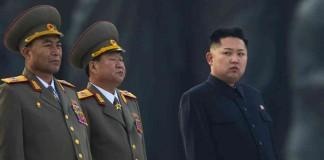 Coreea de Nord avertizează străinii din Sud să părăsească țara