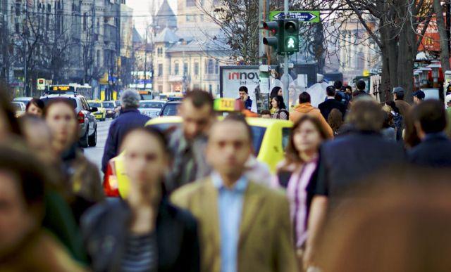 Studiu: Românii, alături de nemţi şi austrieci, cei mai optimişti privind economia şi veniturile